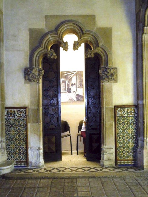 Casa Batió in Barcelona