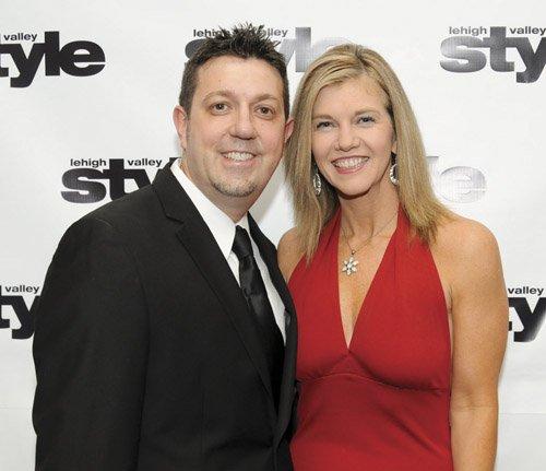 Tony and Pam Salvino