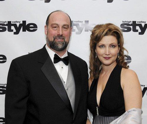 John McCorkle Jr. and Donna Vrabel