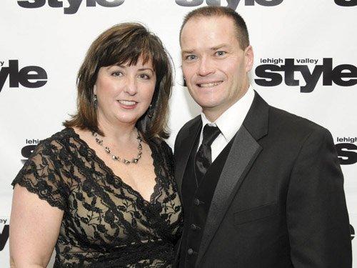 Debbie and Scott Hippensteel