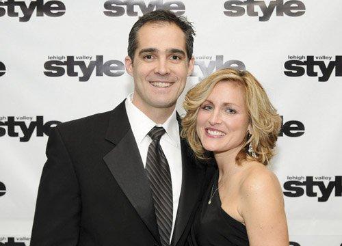 Jeff and Karen Reyburn