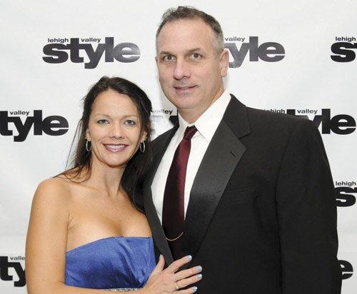 Dina and Greg Dewald