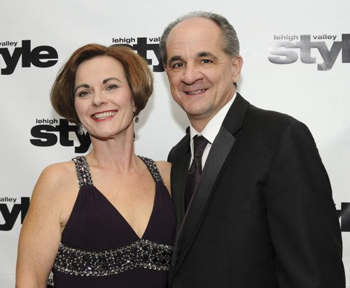 Joan Ann and Joe Dunski