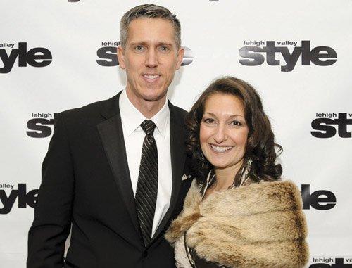 Dan and Susan Linski