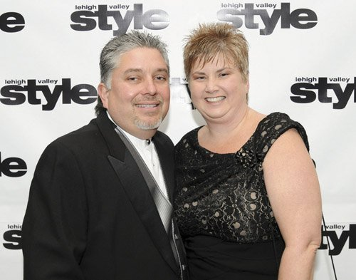 Zack and Donna Walczer
