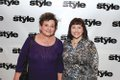 Connie Sigman and Denise Sigman