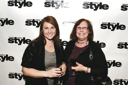 Stephanie Rennig and Dianne Rennig