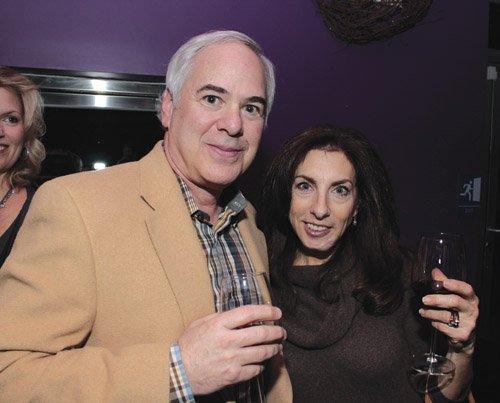 Richard and Lynda Somach