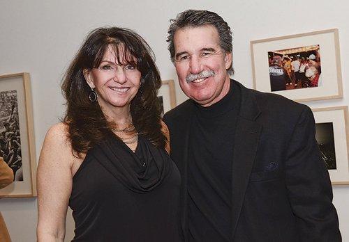 Karen and Gary Milla