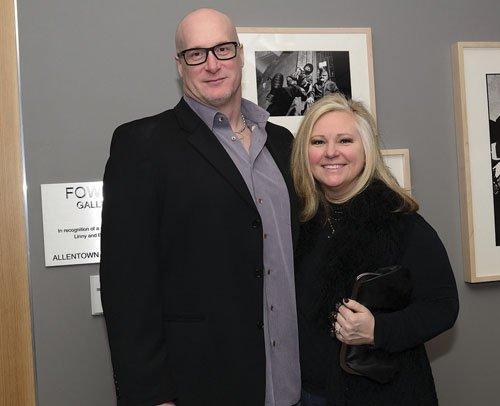 Jodi and Suzanne Hauck
