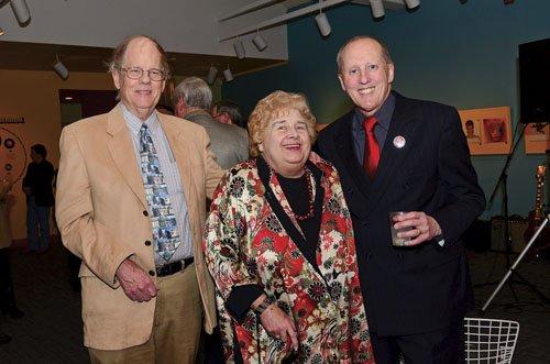 Beall and Linny Fowler, and Brooks Joyner