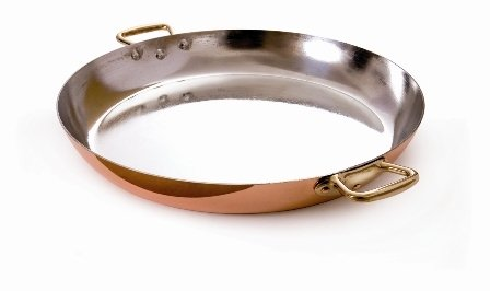 Mauviel Copper Pan -- May LIFE.jpg.jpe