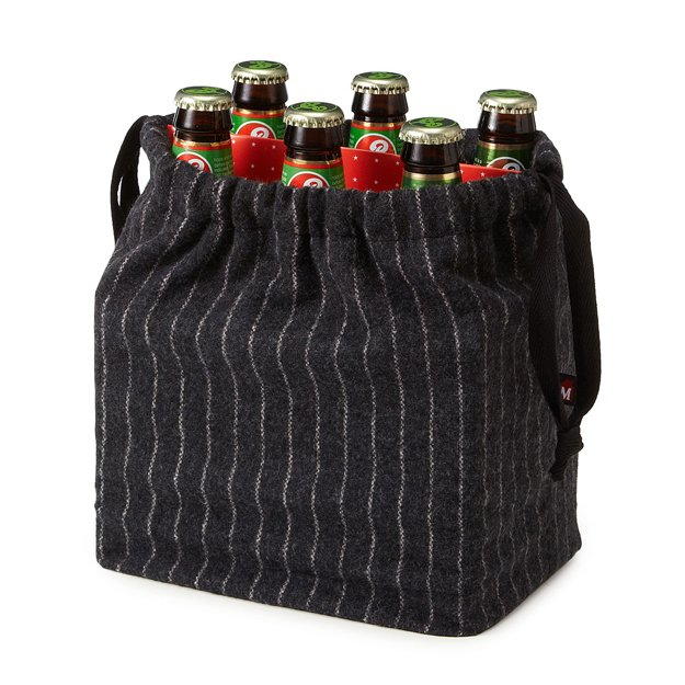 Merc Haus Beer Bag
