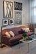 Frauenglass Sofa