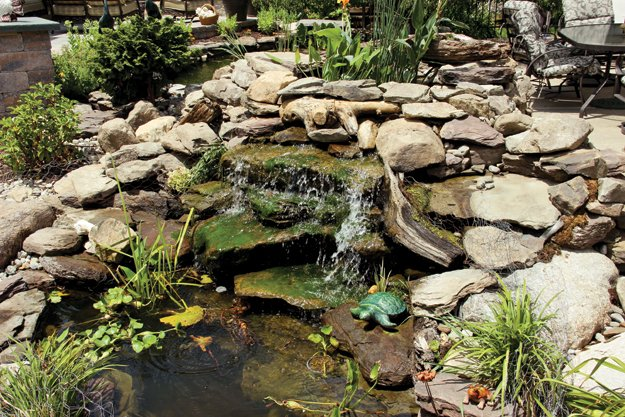 Ideas For Patios Backyard Landscaping And Hardscaping Lehigh Valley Style