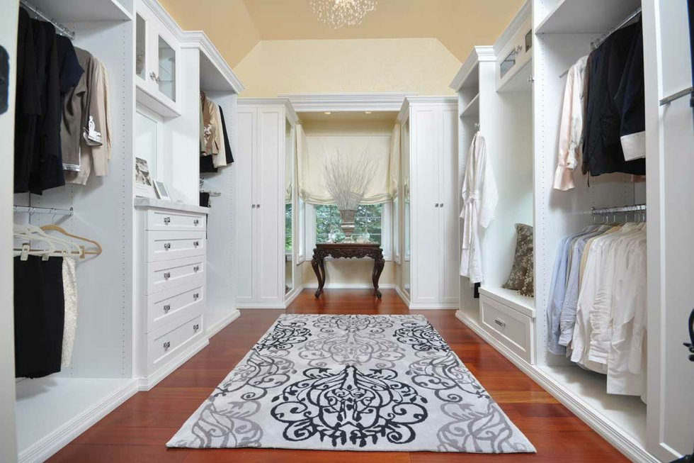 ACP Photo Extract. Affordable Closets ...