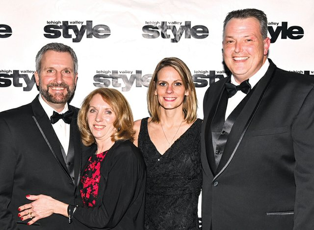 Gary and Roxanne Sebring, and Sheri and Bruce Pudliner.jpg