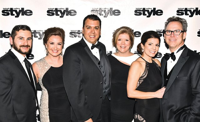 Mark and Kelly Chando, Manny and Kristine Ortiz, and Elaine and Zeke Zelker.jpg