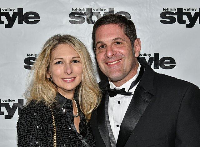 Susan and Peter Kandianis.jpg