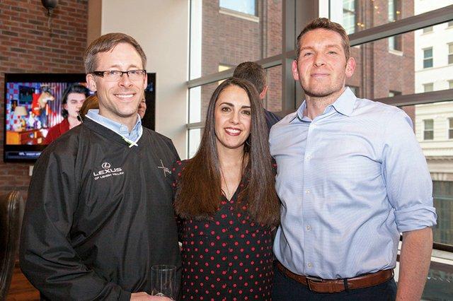 James Johnson, Christina Kane and Billy Echols.jpg
