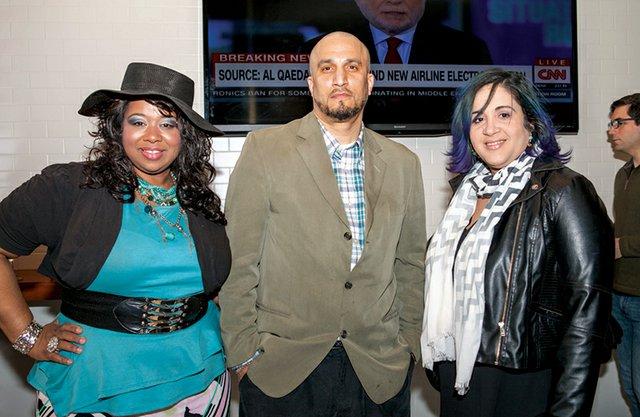 Kari Holmes, Daniel Duch and Genny Perez.jpg