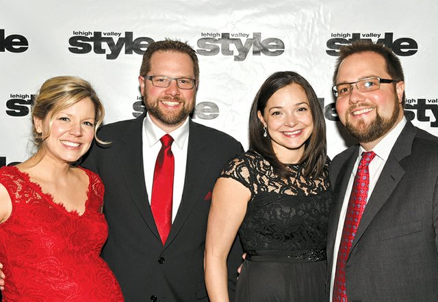 Rebecca and JP Karoly, and Brittany and Josh Karoly.jpg