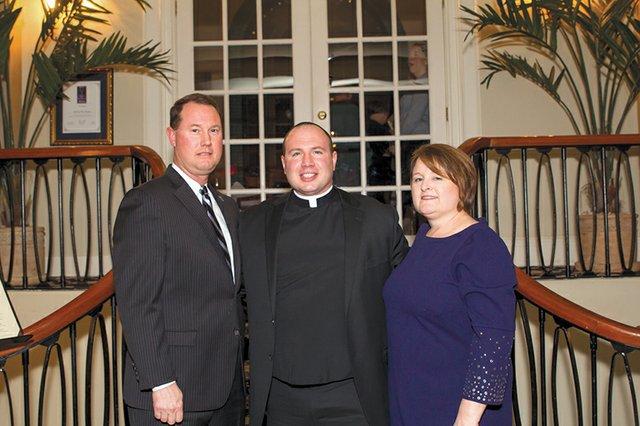 Joe Lamack, Father Butera and Cory Lamack.jpg