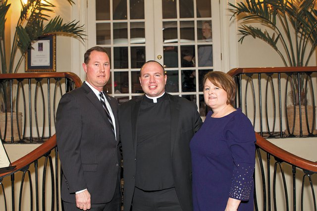 Joe Lamack, Father Butera and Cory Lamack.jpg