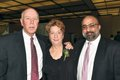 Rick and Carol Saeger, and Sam Dhanda.jpg