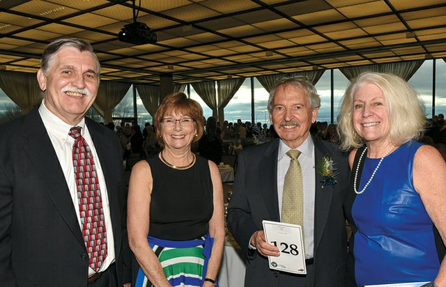 Tony Calabrese, Lucy and Ed Perusse and Kathy Calabrese.jpg