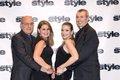 Joe and Mabel Raymond, Evett Vega and John Key.jpg