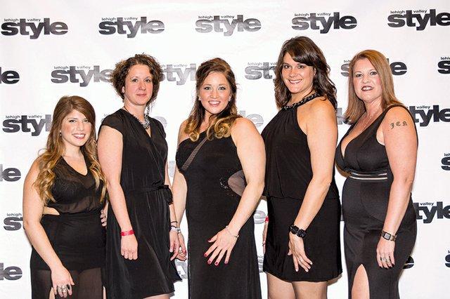 Rachael Parisi, Melissa Teitsworth, Krystal Johnson, Erica Vetter and Jennifer Dargan.jpg