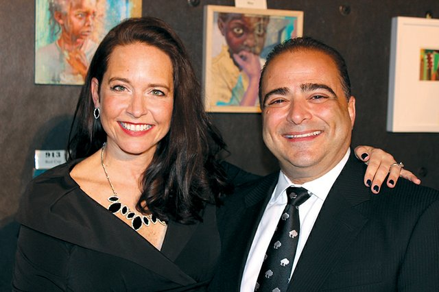 Renee and Patrick D'Amico.JPG