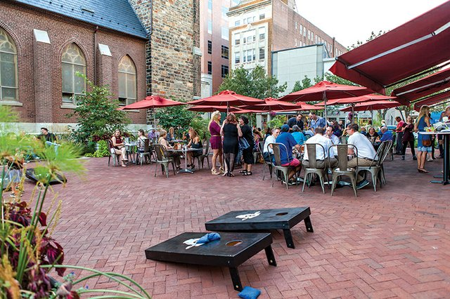 Outdoor Dining Lehigh Valley Ricetta Ed Ingredienti Dei