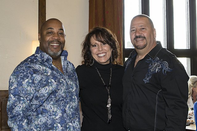 Michael Pierce, Mary Viola and Dino Barber.jpg