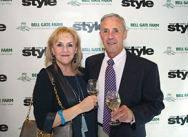 Rosemary and Michael Cerimeli.jpg