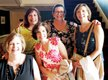 Nancy Assise, Renee Stenger, Lorna Clause, Janet Mease and Denise Veres.jpg