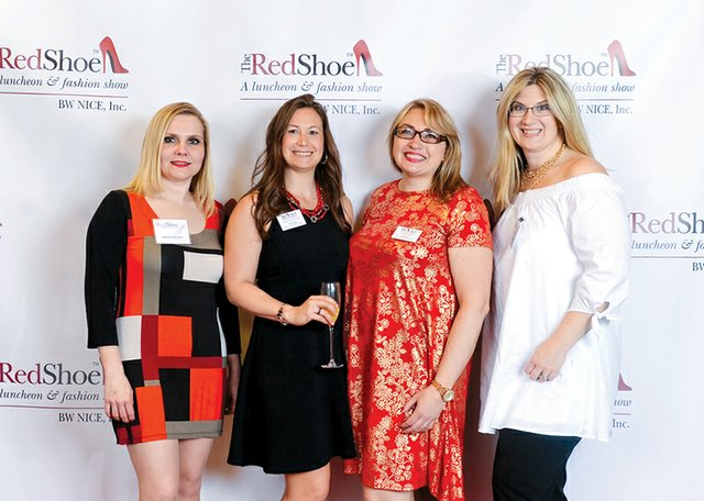 Izabela Pintarich, Jessica Cemelli Smith, Ania Fiduccia and Melanie McCarthy.jpg