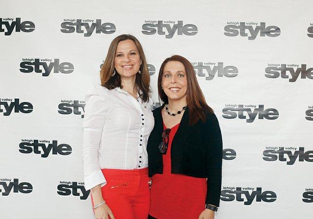 Melissa Moritz and Deborah Perini.jpg