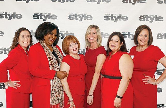 Sharon Laudone, Kim Capers, Darlene Pors, Annette Kaiser, Danielle Joseph and Hope Pearson.jpg