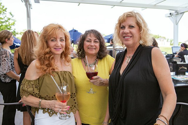 Christel Gift, Deborah Rizzotto and Lisa Schwartz.jpg