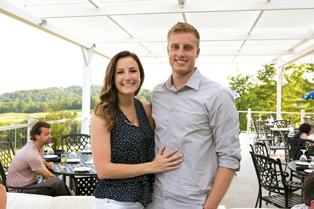 Kristen Rinaldi and Will Wagner.jpg