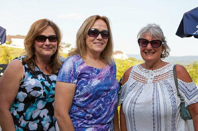 Melinda Stano, Bonnie Nicholas and Michele Tanzella.jpg