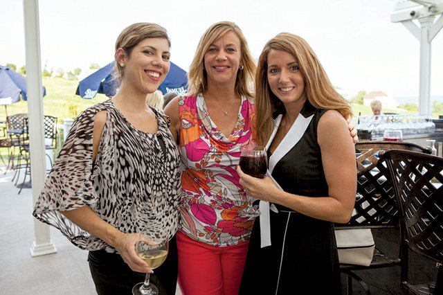 Michelle Millinger, Beth Higgins and Rachael Wright.jpg