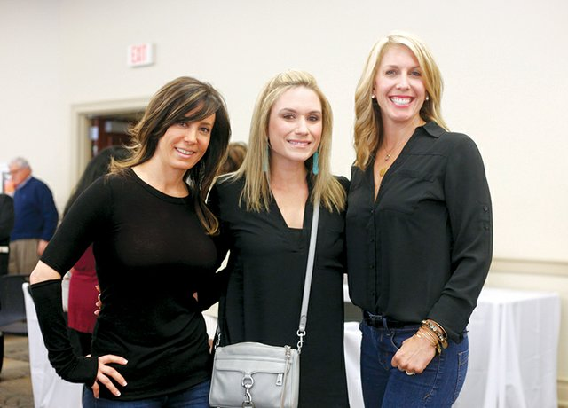 Jennifer Flick, Erin Corsa and Dawn Fahey.jpg