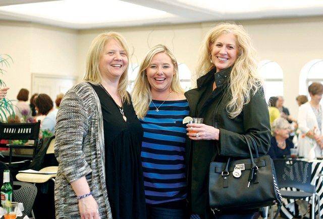 Jill Schaefer, Nicole Studinger and Chris Repsher.jpg