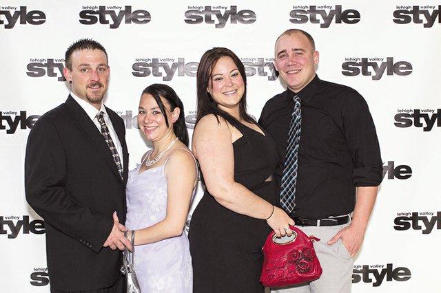 Jarrett Menalis, Heather Daniels, and Brittany and Zak Kale.jpg