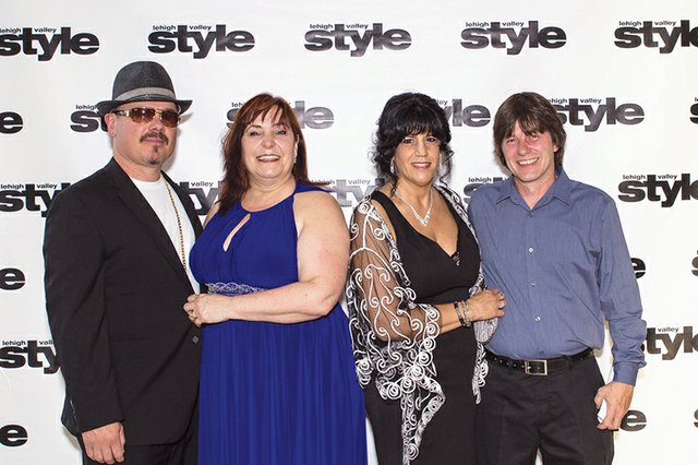 Jesse and Fran Gonzalez, Ramona Franz and Joe Bonstein.jpg