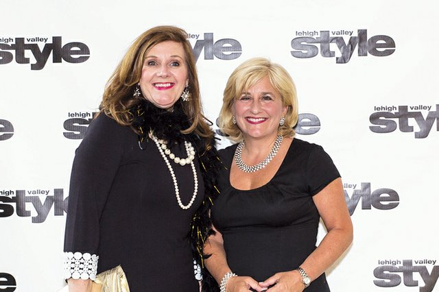 Laurie Hackett and Teri Haddad.jpg