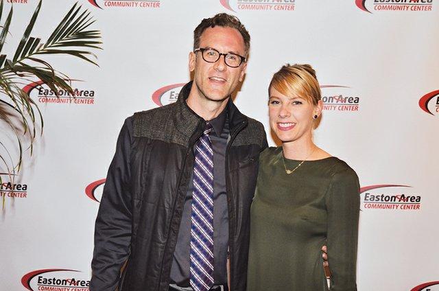 Stephen Wilson and Sarah Clark.JPG